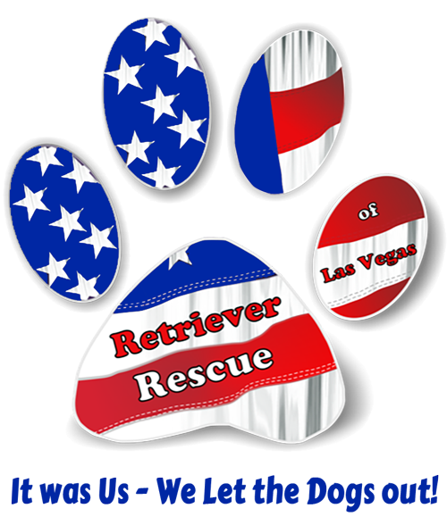 Retriever Rescue Las Vegas