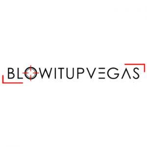Blow It Up Vegas