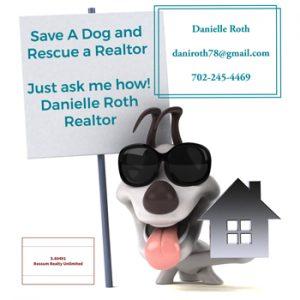 Danielle Roth Realtor Las Vegas