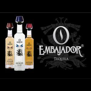 Embajador Tequila